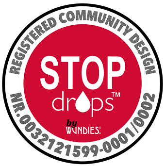 Stop Drops by Wundies