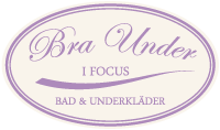 Wundies hos Bra Under i Focus